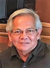 Dr Kenneth Rebong, pediatrician in San Jose, California