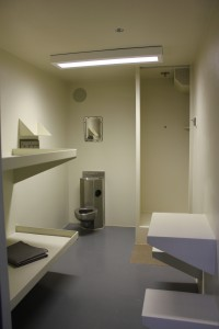 Two Person Cell