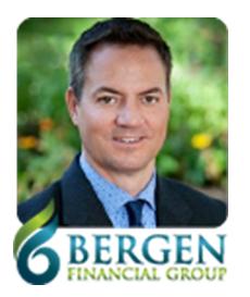 Darcy Bergen