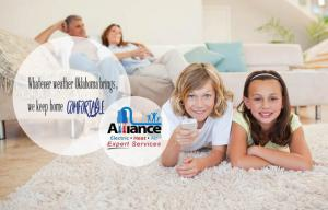 OKC Heating, Air, Electrical Pros