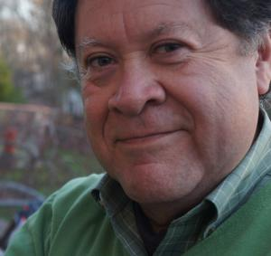 Luis Argueta