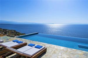Kyma  Villa Crete