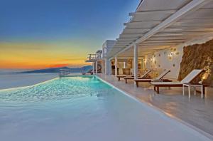 Villa Concordia Mykonos
