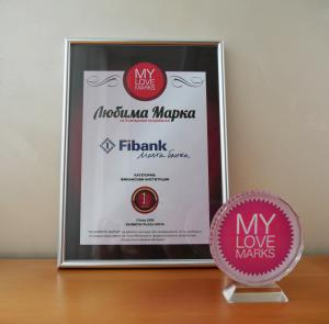 Fibank Is a Favorite Brand Among Banks in Bulgaria