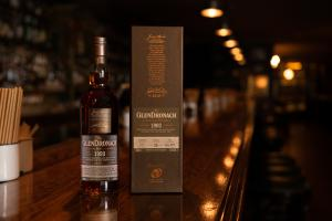 Glendronach single cask #392 - 1993 26yo