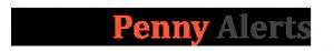 Daily Penny Alerts logo