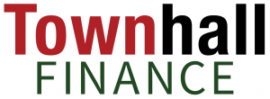 Townhall Finance logo