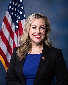 U.S. Rep. Kendra Horn