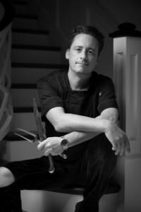 Bravo TV's Chef Ben Robinson from Below Deck