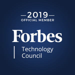 Forbes Tech Council official members