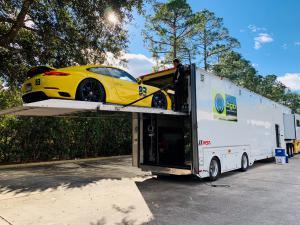 Porsche 991.2 Carrera GTS 567 HP Daily Driver Track Weapon