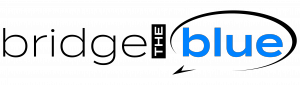 Bridge the Blue Logo