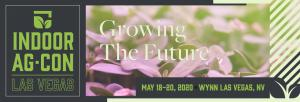Indoor Ag-Con Heads to Wynn Las Vegas For May 18-20, 2020 Edition