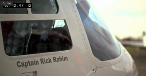 Rick Rahim is a Veteran Helicopter Pilot