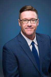 Dr. Scott Eidson, President, Apollos University