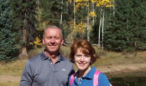 A hike in the Pikes Peak region is the perfect afternoon leaf peeping experience