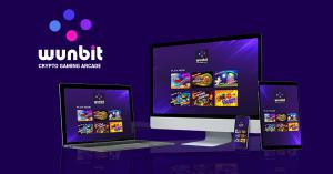 Wunbit Crypto Gaming Arcade allows players to earn and spend cryptocurrency by playing their favorite game genres.