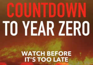 this is the poster for Countdown to Year Zero