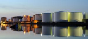 Targray Biodiesel Fuel Terminal