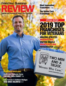 Guide to the Top Franchises for Veterans