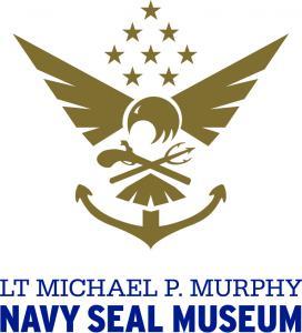 LT Michael P. Murphy Navy SEAL Museum Logo