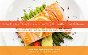 Join Us Today to Enjoy Good Food Rewards