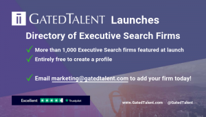 GatedTalent Global Directory of Executive Search Firms