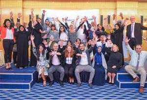 Tatawwar social innovation program